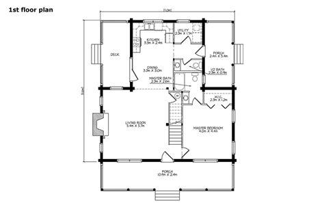 Monticello Floor Plans by Monticello