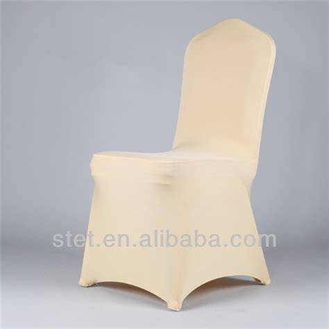 universal chair covers on folding chairs universal chagne polyester spandex chair covers for