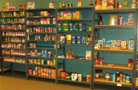St Paul Food Shelf by Food Shelf Holy Church And Ministries