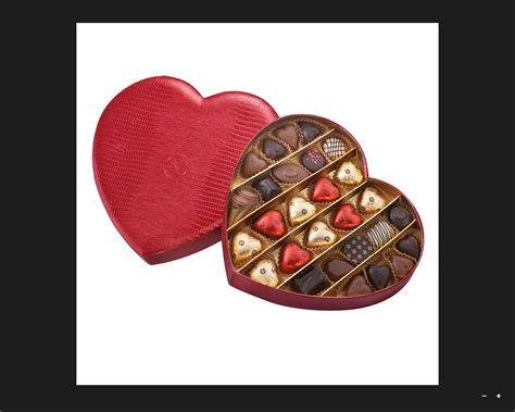 valentines chocolate delivery neuhaus valentines day box next day delivery