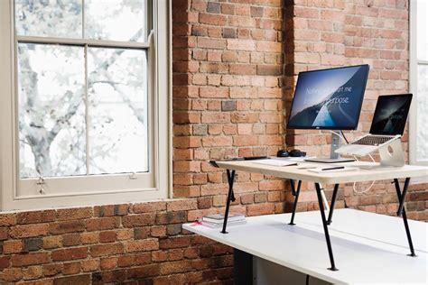 standing desk add on movi add on standing desk