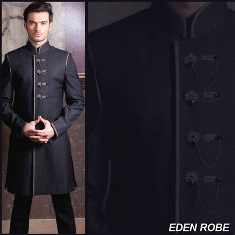Design House Kurta Online by Latest Collection Of Party Wear Dresses For Men By Eden Robe