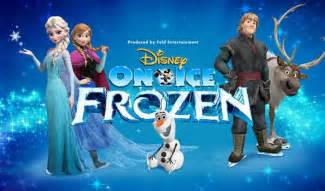 Frozen On Cheap Disney On Frozen Tickets No Service Fees