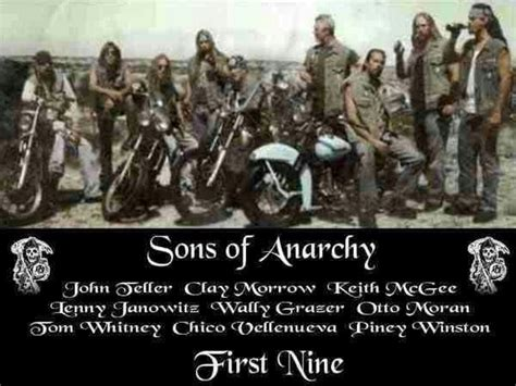first 9 sons of anarchy prequel lowride news sons of anarchy in arrivo il prequel first 9