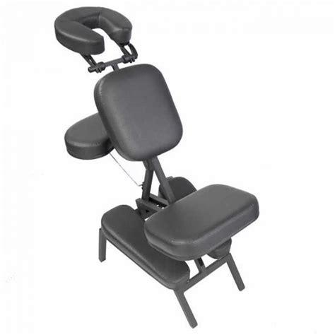 chaise massage health and sports la source des aubaines
