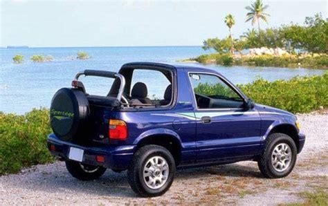 kia convertible models 2002 kia sportage image 20