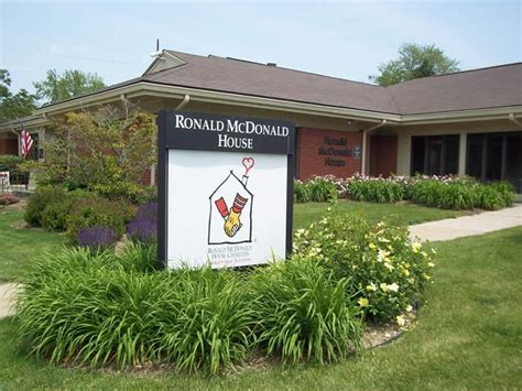 ronald mcdonald house springfield il pin by stefanie s on vintage mcdonalds pinterest