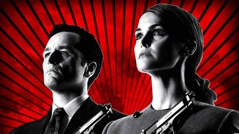 the americans fx renews the americans for 3rd season world of