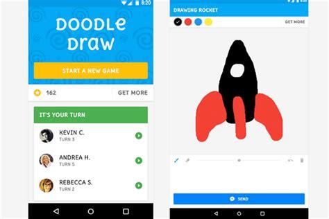 doodle draw for messenger apk doodle draw messenger gets its news18