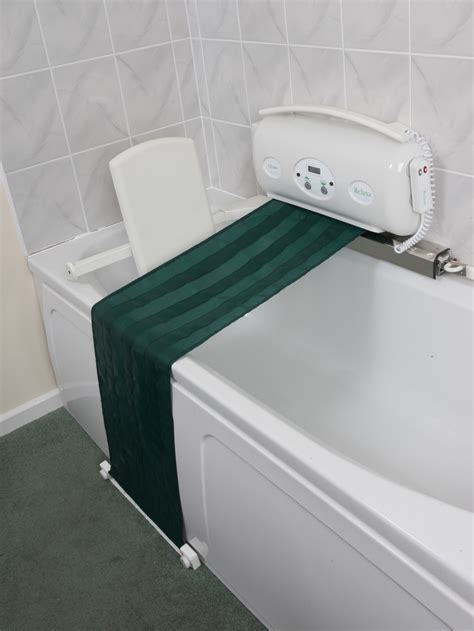 Tub Chair Lift wheelchair assistance hydraulic bath lifts