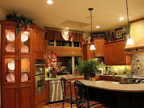 kitchen decorated for the of the decorating your kitchen for