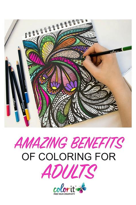 coloring book for adults benefits 15 best coloring news images on