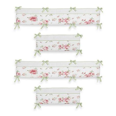 Roses Crib Bedding Sweet Jojo Designs S Roses Crib Bedding Collection Gt Sweet Jojo Designs S Roses 4