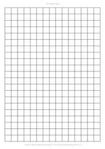 One Inch Graph Paper Template by A4 Graph Paper Template Pdf 8 27x11 69 In 210 215 297 Mm