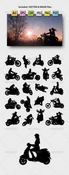 Motorrad Tattoo Vorlagen Gratis by Motorbike 9 Plotter Pinterest Plotten Schablone Und