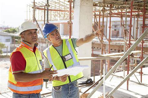 list of construction titles
