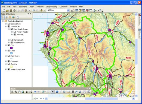 spider diagram arcgis related keywords suggestions for arcgis software