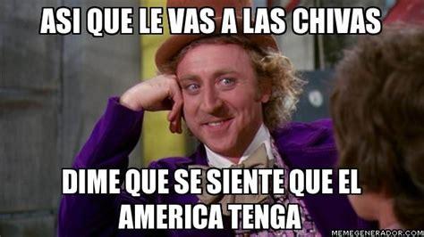 Memes Del America - memes del america chivas image memes at relatably com