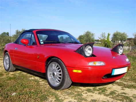 how make cars 1994 mazda miata mx 5 spare parts catalogs mazda mx 5 miata generations