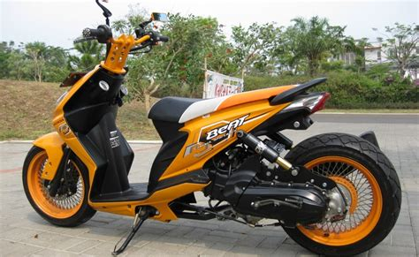 Paket Ban Standar Asli Honda Depan Blakang Motor Matic Honda beragam jenis aksesoris motor honda beat artikel artikel