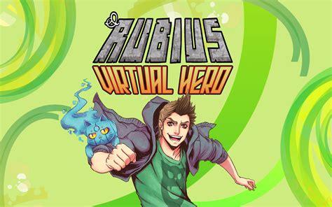 virtual hero elrubius virtual hero planeta de libros fan de lo omggggg anime and humor