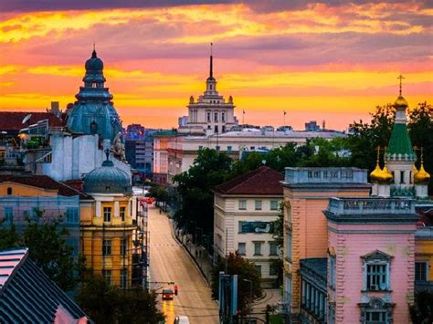 bulgaria  european country      visit