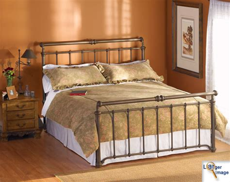 king iron bed iron beds the american iron bed co sheffield iron bed