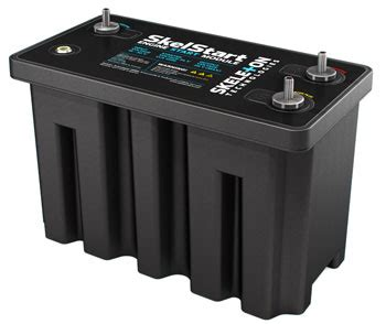 ultracapacitor engine start module replace starter battery with high power engine start module