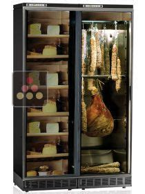 Cabinet Cazalieres by Charcuterie Cabinet