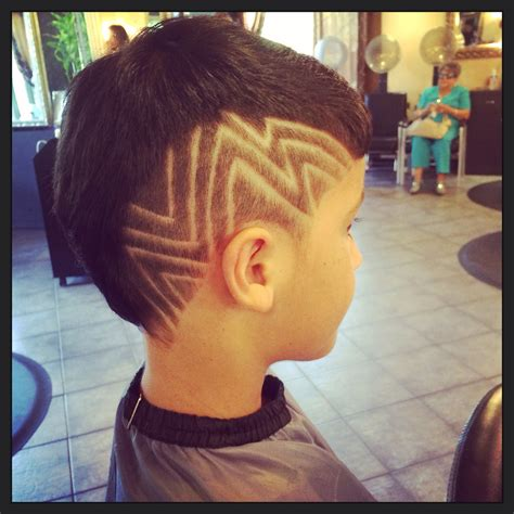 tattoo hair designs hair design clipper hair boy