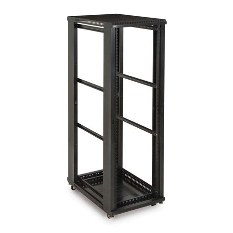 Open Frame Server Rack by 42u Open Frame Server Rack 3170 Series Bestlink Netware