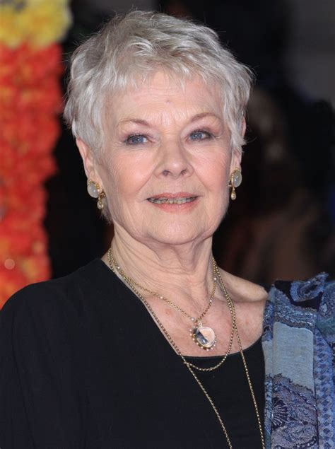 judi bench judi dench picture 1 the best exotic marigold hotel world film premiere arrivals