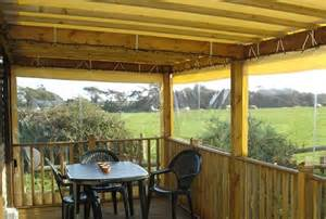Gazebo Side Curtains Gazebo And Pergola High Specification Covers By Cunninghams