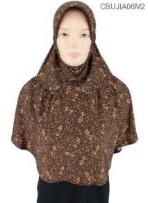 Gamis Jilbab Jersey Anak jilbab anak jersey motif size 8 jilbab pashmina murah