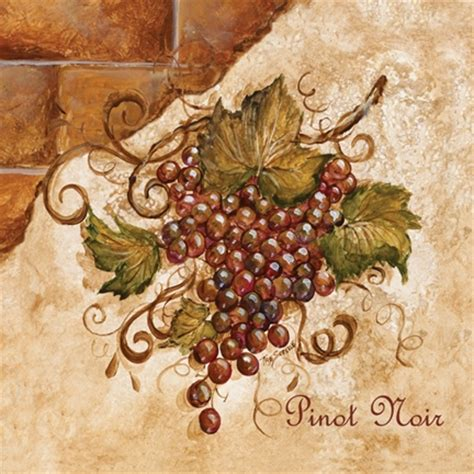 pin grape kitchen decor theme ceramics wine tuscan