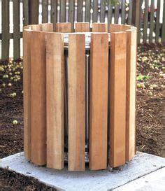 images   yard  pinterest wood retaining