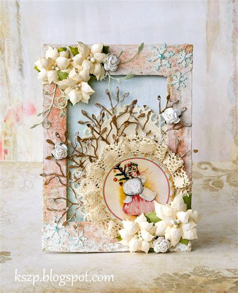 236 best cards christmas shabby chic vintage images on pinterest christmas cards old cards