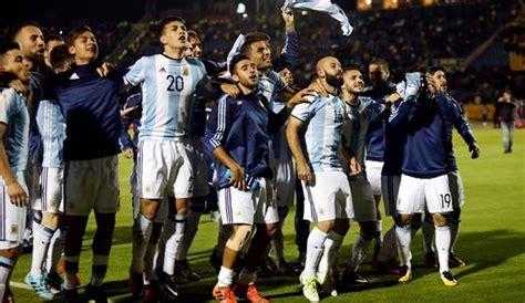 Pemain Argentina Piala Dunia 2018 Favorit 5 Negara Ini Diprediksi Calon Juara Piala Dunia
