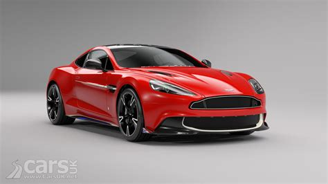 aston martin vanquish red aston martin vanquish s red arrows by q is a cosmetically