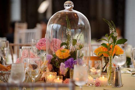 Vintage Flower Market Wedding