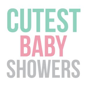Baby Shower Themes For by The Cutest Baby Shower Ideas For Hosting The Baby