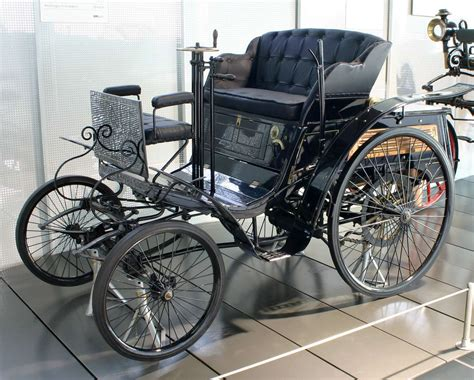 Auto Friedrich by Karl Friedrich Mercedes