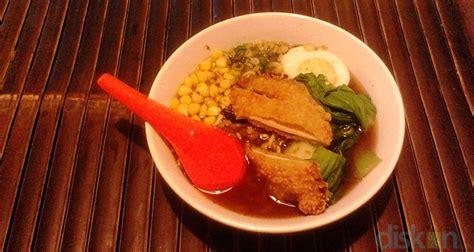 Ramen N Katsu Jogja toms ramen ramen murah meriah dengan rasa yang mewah jogja