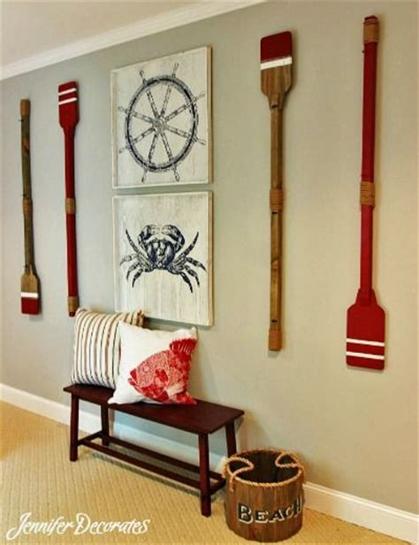 Nautical Bedroom Wall Decor The World S Catalog Of Ideas