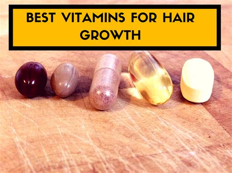 best vitamins 10 best vitamins for hair growth that stops hair loss in