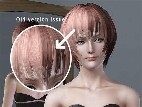 anime hairstyles for the sims 3 sims 3 anime characters www pixshark com images