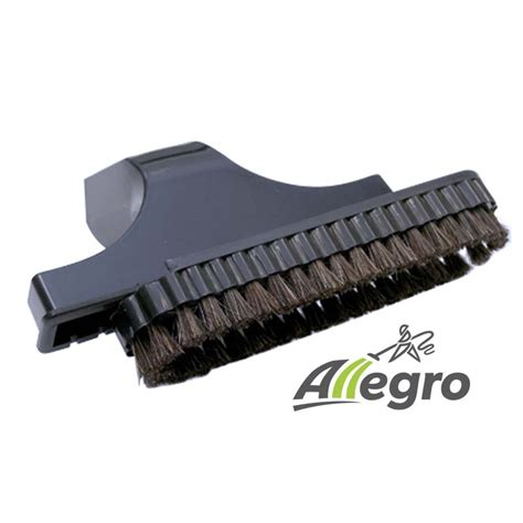 Central Upholstery by Allegro Central Vacuum Upholstery Brush