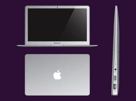 Kaca Laptop Apple Mac Book Air Original Logo Kecil Lucu Cermin Imut apple ultrabook computer logo vector vector free