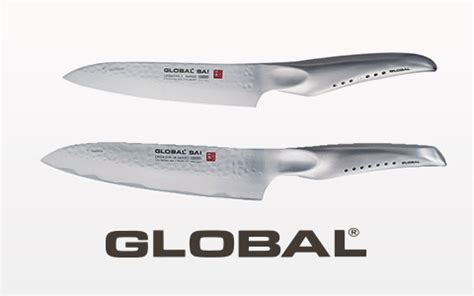best brands of kitchen knives global knives
