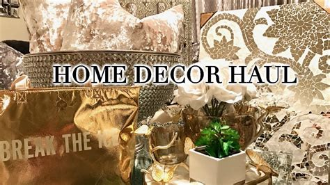 jewish home decor youtube home decor haul 2017 homegoods target ross kate